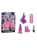 MINI COUPLES KIT SEVENCREATIONS 4 PLAY