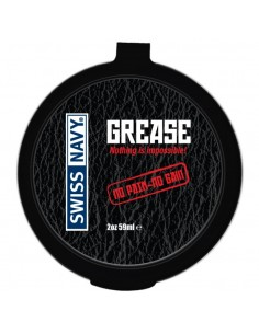 SWISS NAVY GREASE ORIGINAL FORMULA ANAL PLAY 59ML