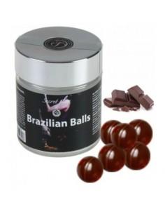 TARRO 6 BRAZILIAN BALLS CHOCOLATE