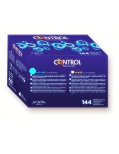 CONTROL ADAPTA NATURE 144 UDS