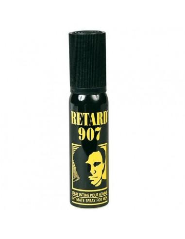 RETARD 907 SPRAY RETARDANTE. RETARD...