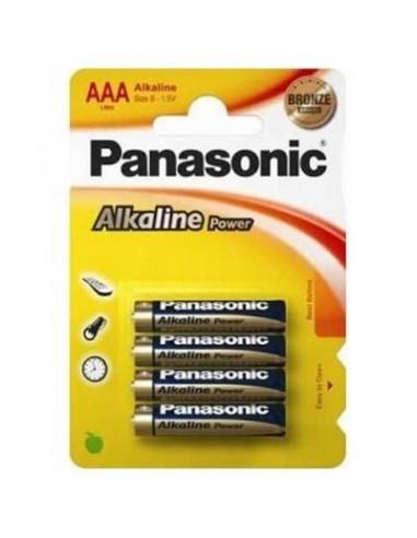PILA LR03/AAA PANASONIC POWERMAX3