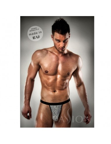 TANGA LEOPARDO 013 BY PASSION MEN...