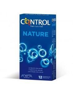 CONTROL ADAPTA NATURE 12 UNID