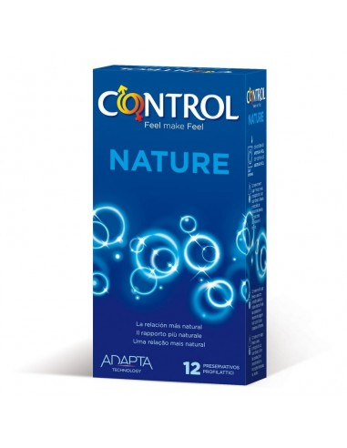 CONTROL ADAPTA NATURE 12 UNID