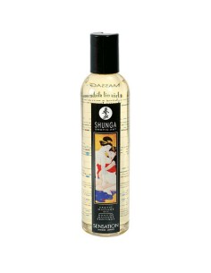 SHUNGA EROTIC MASSAGE OIL SENSATION